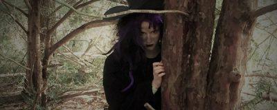 """""""Der magische Wald"""" – Hexen und Zaubern"""