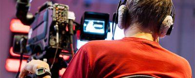 Öffentliche TV-Studioführung für Familien, Kleingruppen, Einzelbucher