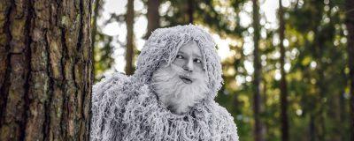 """Yeti Expedition """"Der Wald ist nicht genug"""""""